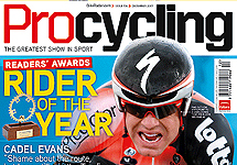 Procycling Magazine