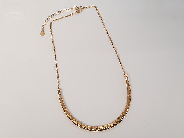 24ct Gold Jewellery Necklace