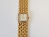 Ladies Watch Gold Plated